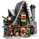 LEGO 10275 Elfen Clubhaus (3)