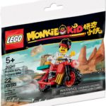 LEGO 30341 Monkie Kid Polybag (1)