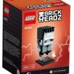 LEGO 40422 Frankenstein Brickheadz 3