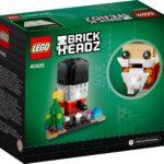LEGO 40425 Nussknacker Brickheadz (3)