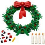 LEGO 40426 Adventskranz (3)