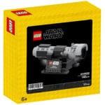 LEGO 5006290 Yodas Lichtschwert Box