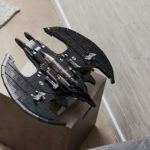 LEGO 76161 1989 Batwing 11