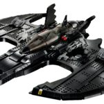 LEGO 76161 1989 Batwing 14