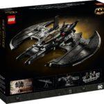 LEGO 76161 1989 Batwing 15