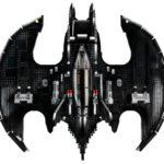 LEGO 76161 1989 Batwing 17