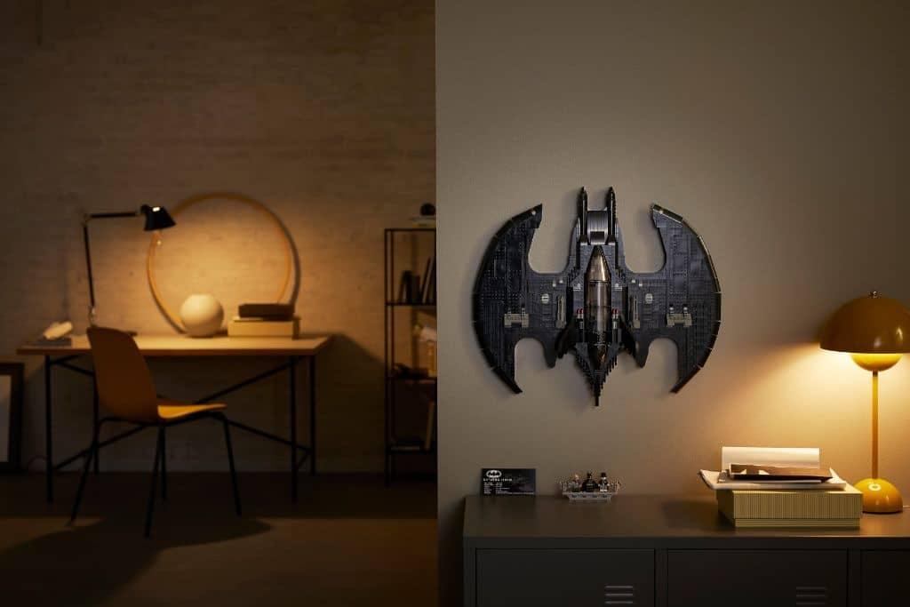 LEGO 76161 Batwing 7