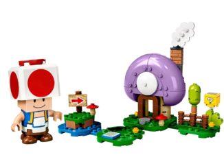 LEGO 77907 Titel