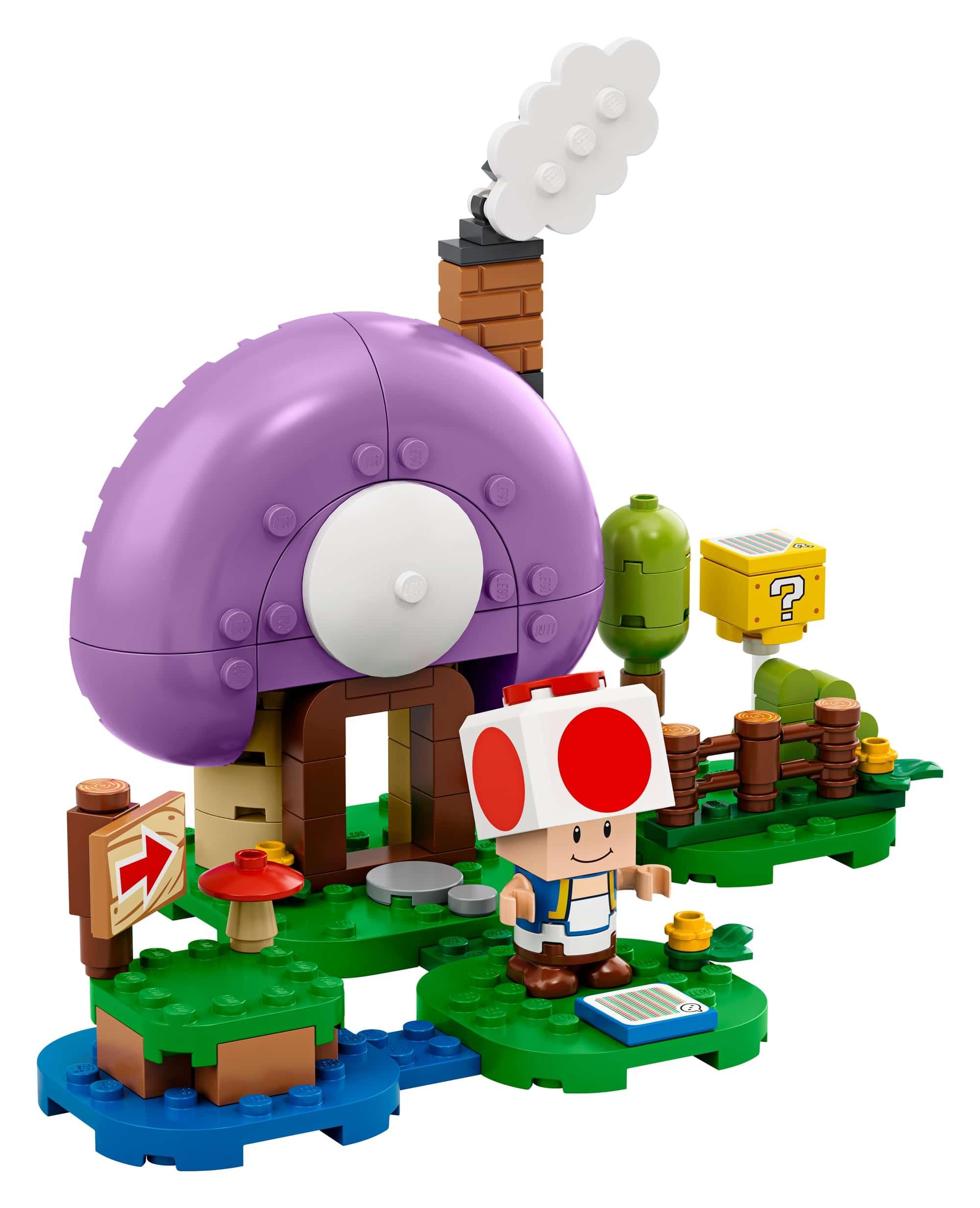 LEGO 77907