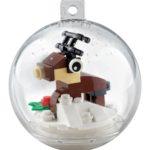 LEGO 854038 Rentier Ornament (2)