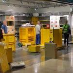 LEGO Brand Store Berliner Flughafen (3)