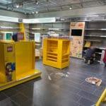 LEGO Brand Store Berliner Flughafen (5)