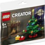 LEGO Creator 30576 Weihnachtsbaum 1