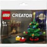 LEGO Creator 30576 Weihnachtsbaum 3
