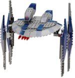 LEGO Droidenbomber Hyänen Klasse