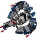LEGO Droidensternjäger Tri Droidenjäger