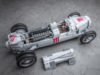 LEGO Ideas Auto Union (1)