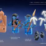 LEGO Ideas Avatar Pandora World (15)