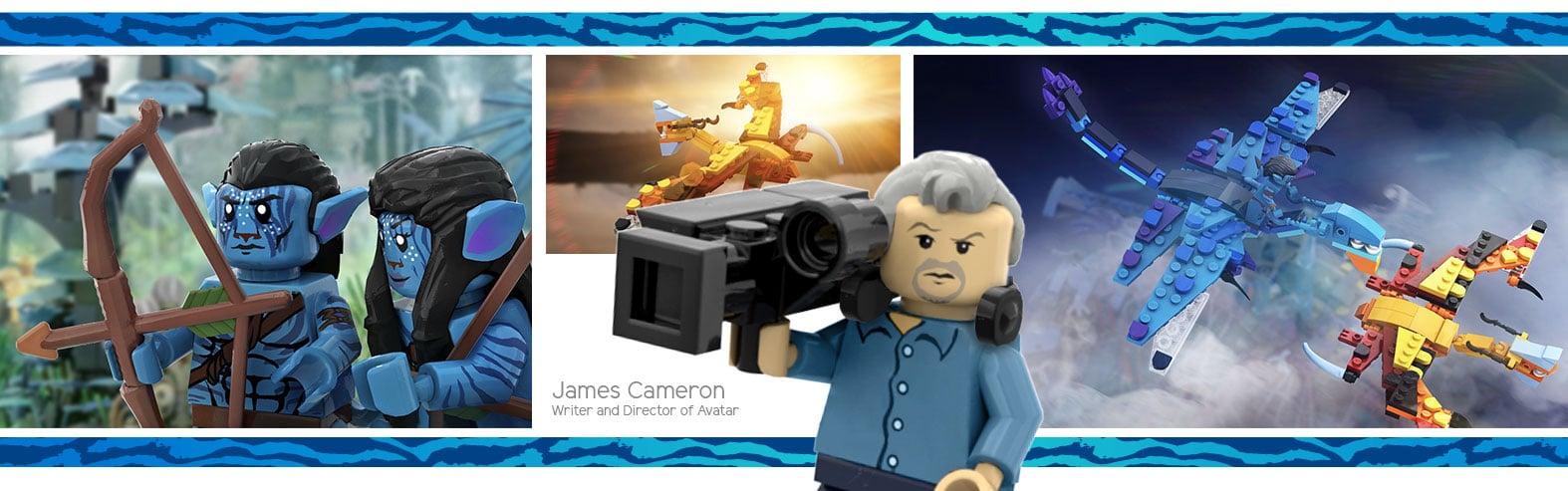 LEGO Ideas Avatar Pandora World (16)