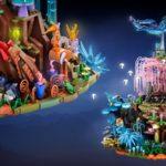 LEGO Ideas Avatar Pandora World (5)