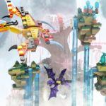 LEGO Ideas Avatar Pandora World (8)