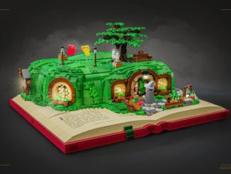 LEGO Ideas Bag End (1)