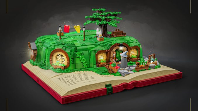 LEGO Ideas Bag End (1)
