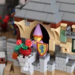 LEGO Ideas Classic Castle (10)