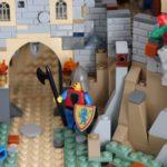 LEGO Ideas Classic Castle (11)