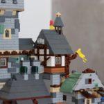 LEGO Ideas Classic Castle (8)