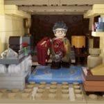 LEGO Ideas Gravitiy Falls Mystery Shack 2 (10)