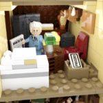 LEGO Ideas Gravitiy Falls Mystery Shack 2 (11)