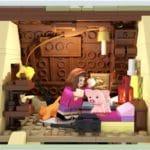 LEGO Ideas Gravitiy Falls Mystery Shack 2 (13)