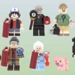 LEGO Ideas Gravitiy Falls Mystery Shack 2 (4)