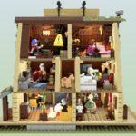 LEGO Ideas Gravitiy Falls Mystery Shack 2 (6)