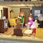 LEGO Ideas Gravitiy Falls Mystery Shack 2 (7)