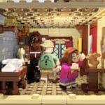 LEGO Ideas Gravitiy Falls Mystery Shack 2 (8)