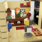 LEGO Ideas Gravitiy Falls Mystery Shack 2 (9)