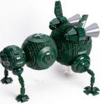 LEGO Ideas Red Dwarf Starbug (3)