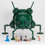 LEGO Ideas Red Dwarf Starbug (5)