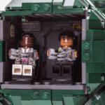 LEGO Ideas Red Dwarf Starbug (6)