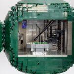 LEGO Ideas Red Dwarf Starbug (7)