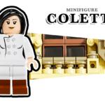 LEGO Ideas Reopen The Doors Ratatouille (10)