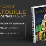 LEGO Ideas Reopen The Doors Ratatouille (13)