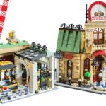 LEGO Ideas Reopen The Doors Ratatouille (2)