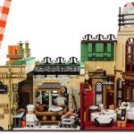 LEGO Ideas Reopen The Doors Ratatouille (3)