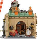 LEGO Ideas Reopen The Doors Ratatouille (5)