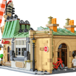 LEGO Ideas Reopen The Doors Ratatouille (6)