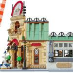LEGO Ideas Reopen The Doors Ratatouille (7)