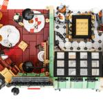 LEGO Ideas Reopen The Doors Ratatouille (8)